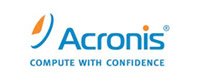 IT Partner Acronis, Logo