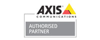 IT Partner Axis, Logo