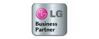 IT Partner LG, Logo